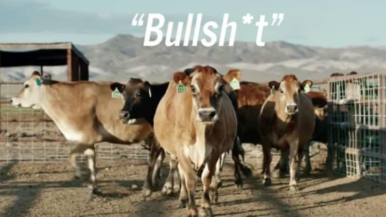 Toyota, Morgan Spurlock say hydrogen can be bullsh*t