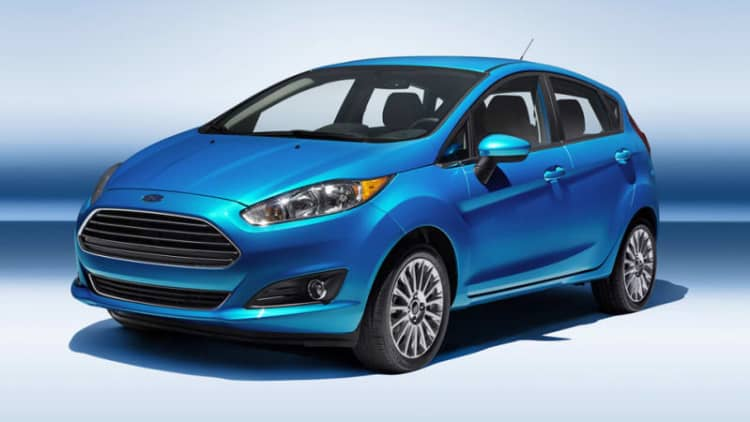 Ford expands door-latch recall to 156k more vehicles, nearly 550k total