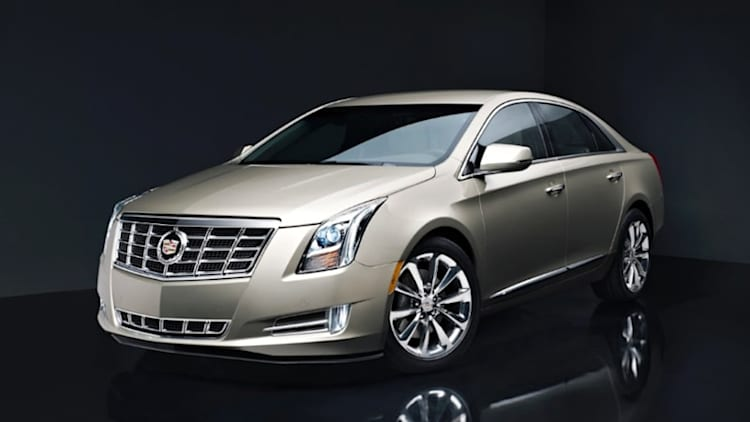 Cadillac won't replace XTS after 2019