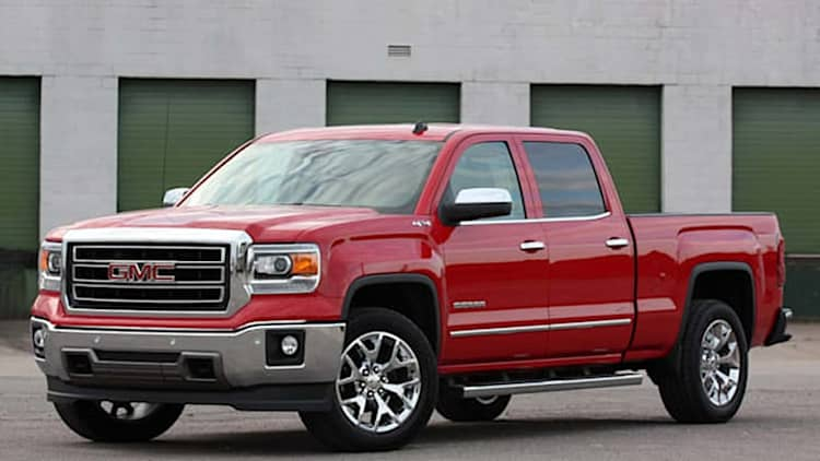 2014 GMC Sierra [w/video]