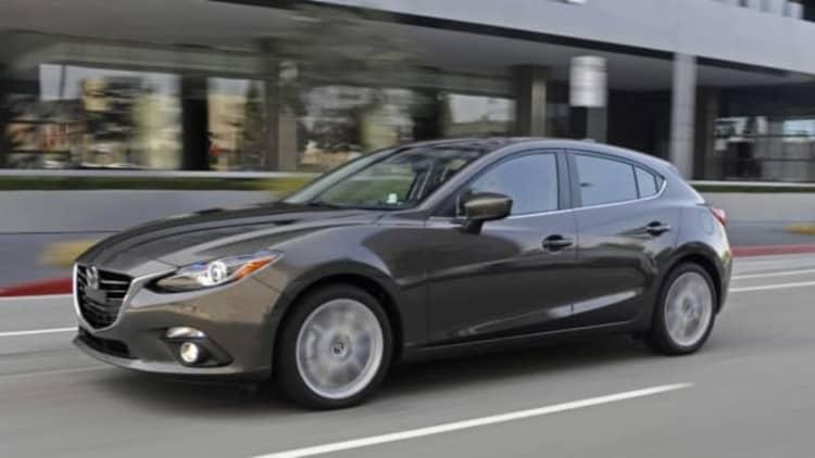 Mazda recalling 88k vehicles for ECU glitch [UPDATE]