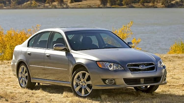 Subaru recalling 660k vehicles in some states for possible brake line corrosion