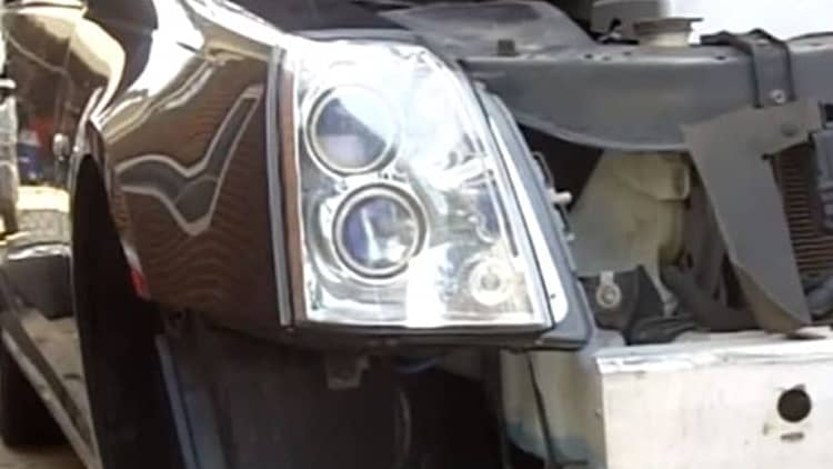 The good, the bad, the ugly of changing headlight bulbs