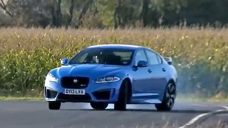 Is the Jaguar XFR-S really worth $17k more than the XFR? [w/poll]