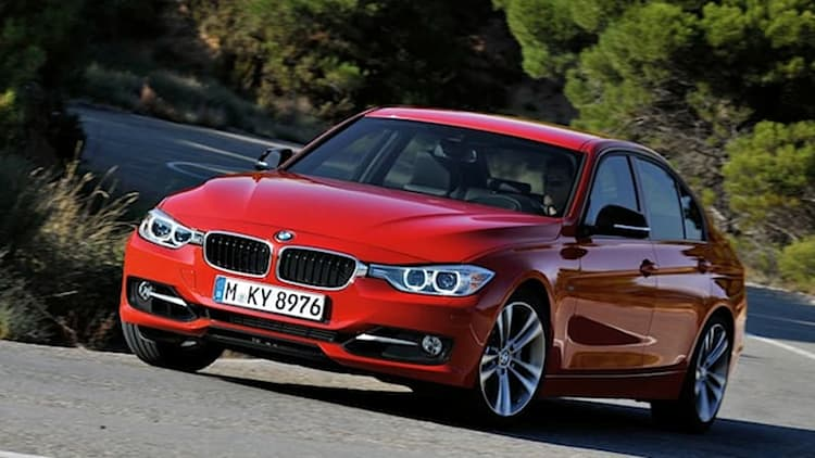 BMW recalls over 76k 2012-2014 models over brake failure
