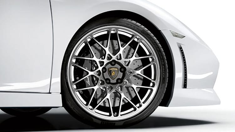 Lamborghini, Bentley recalling models with carbon-ceramic brakes