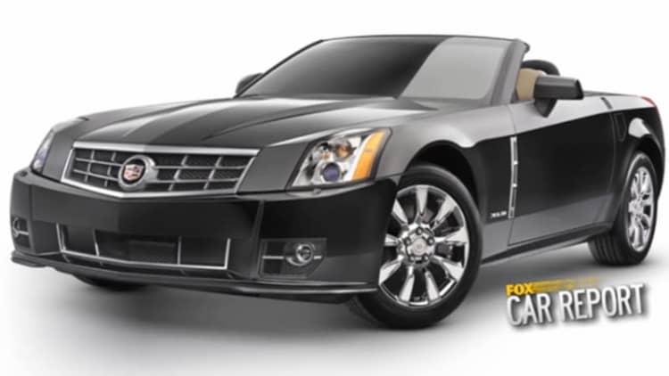 C7 Corvette won't spawn new Cadillac XLR [w/video]