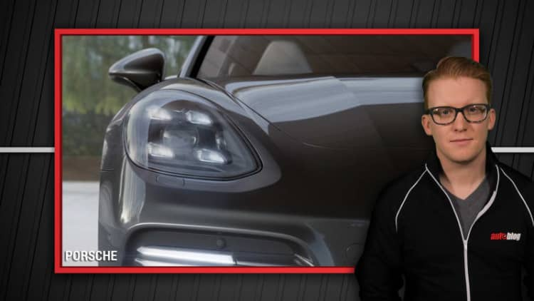 Fatal Tesla Autopilot crash, Porsche debuts 2017 Panamera | Autoblog Minute