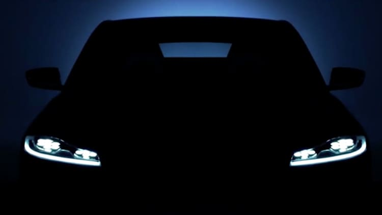 Jaguar F-Pace SUV teased on YouTube [UPDATE]