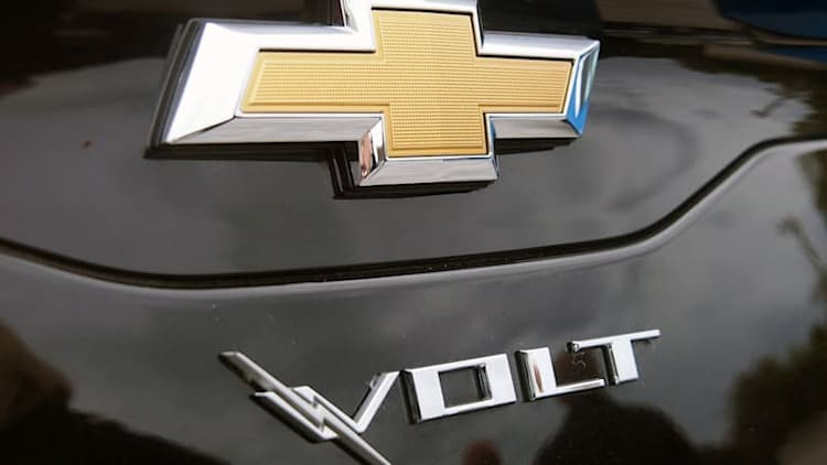 How the 2016 Chevy Volt added 18 miles of EV range