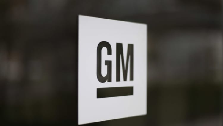 GM to idle car production at five factories as Americans continue CUV love affair