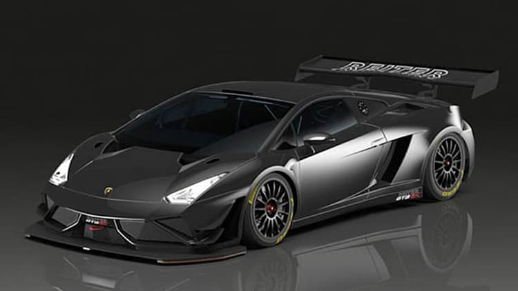 Reiter Extenso R-EX shows Gallardo's still got it