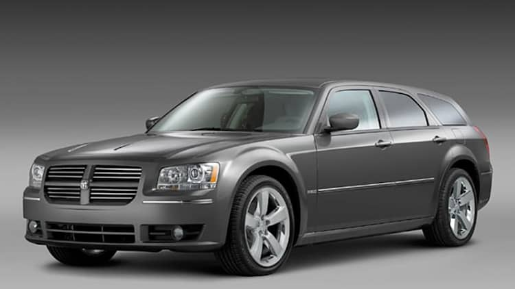 Chrysler recalls 350k vehicles over ignition switches