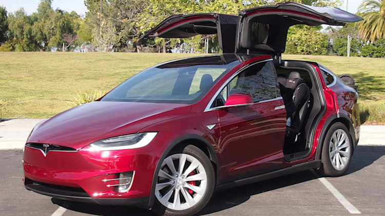 Tesla gets approval to open second dealership in Virginia
