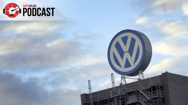VW scandal, Alan Taylor on Vipers, and future cars | Autoblog Podcast #474