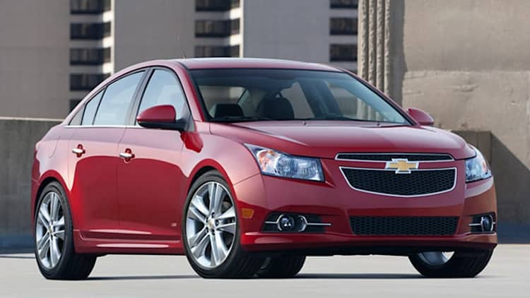 GM announces four new recalls, 507k vehicles affected