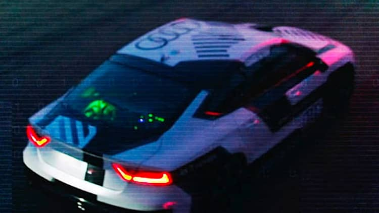 Audi to lap Hockenheim in driverless RS7
