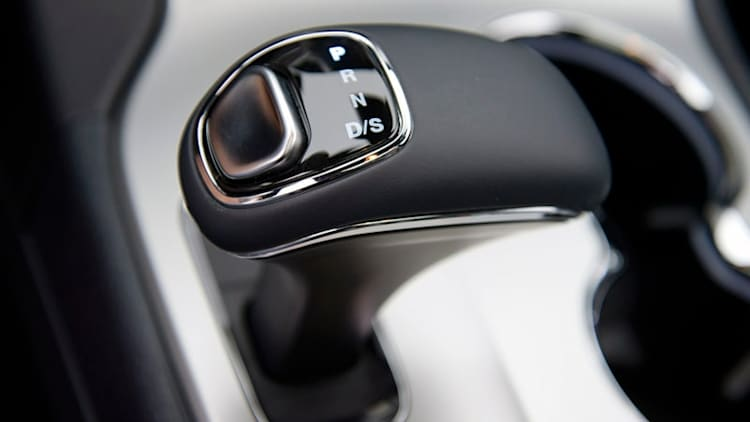 FCA's shifter fiasco proves novel gear selectors are a bad idea