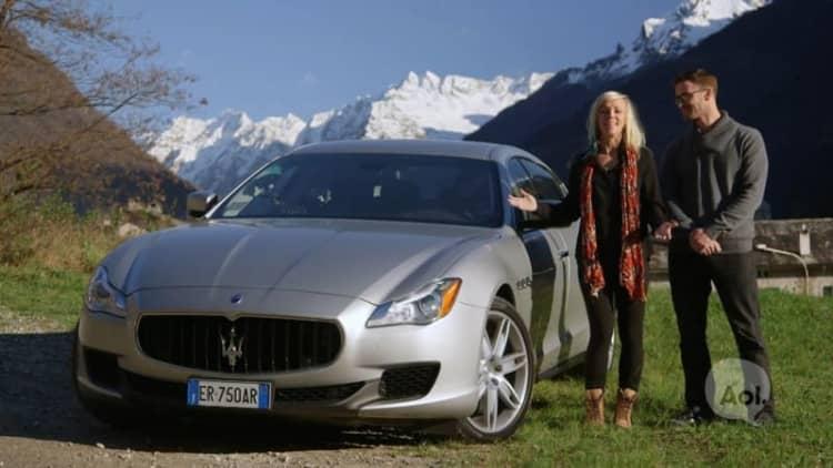 The List #0100: Drive the Italian Alps