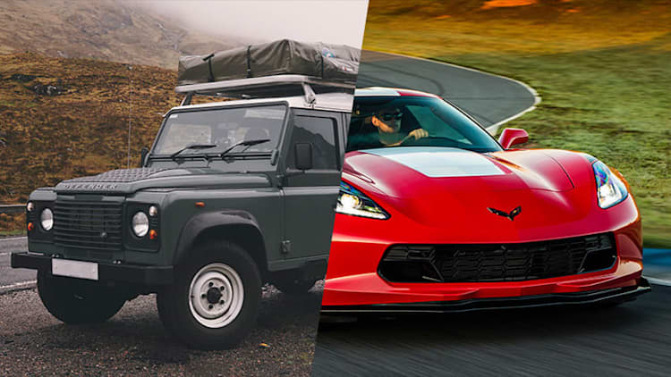 The best cars we drove in 2016
