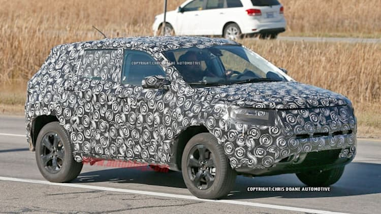 Making the Compatriot the Jeep we want - and deserve