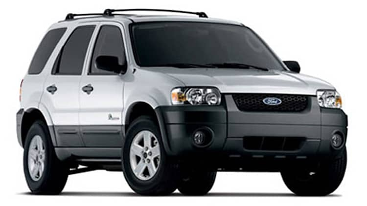 Ford recalling 145,000 vehicles in the U.S.