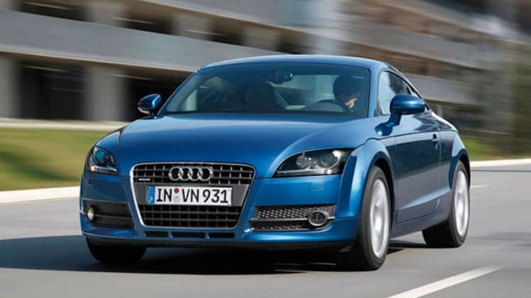 Audi recalls over 10,000 2006-2010 A3 and TT models over potential fuel leak