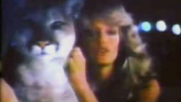 Video Homage: Best Mercury Commercials Of All Time