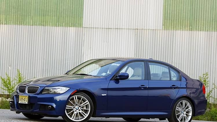 Review: 2010 BMW 335i Sedan is what we've been missing