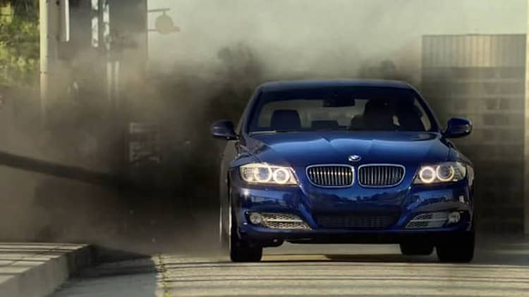 Video: BMW Super Bowl commercials champion diesel and... American roots?