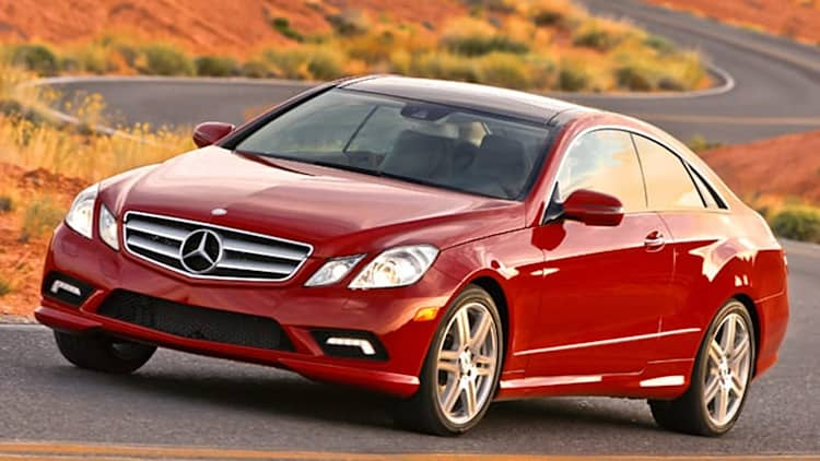Mercedes benz e class recall information autoblog for 2006 mercedes benz r350 recalls