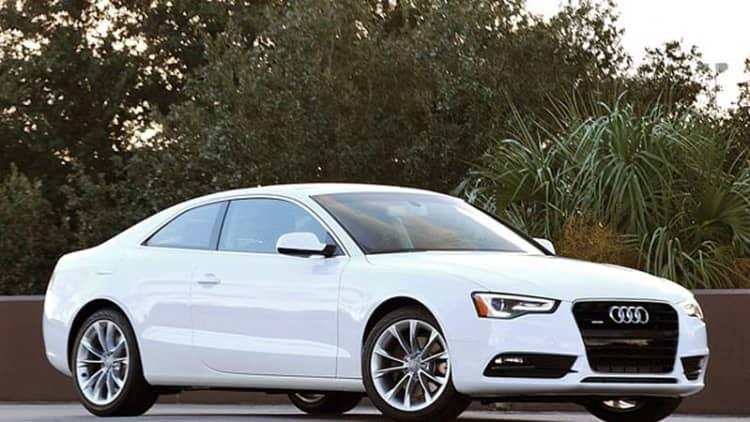 2013 Audi A5 2.0T Quattro