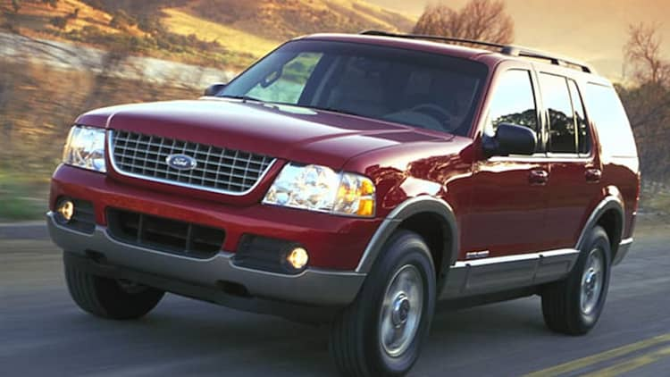 NHTSA closes rollaway investigation into 1.56M Ford SUVs