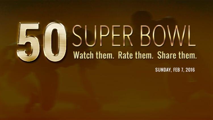 Autoblog's coverage of the automotive Super Bowl commercials