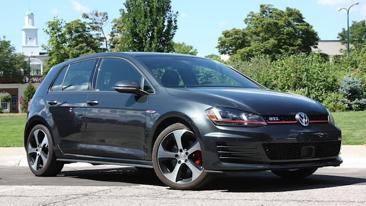 2015 Volkswagen GTI: Clicking, beeping, and trying to stay cool [w/video]