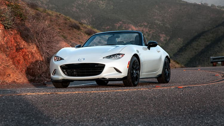 Consumer Reports' 10 best cars of the year by category