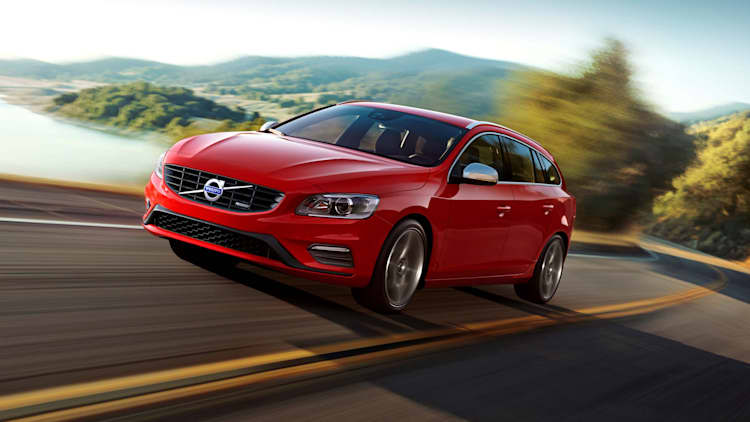 Six station wagons ideal for summer driving