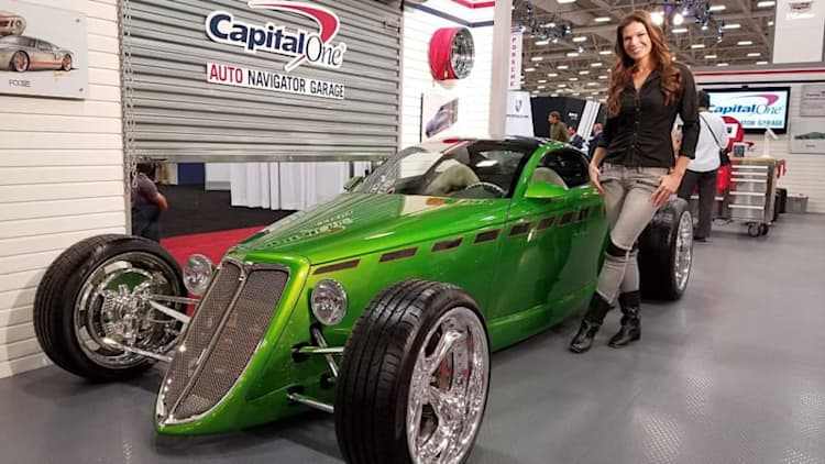 How to visit an auto show if you're in the market for a car
