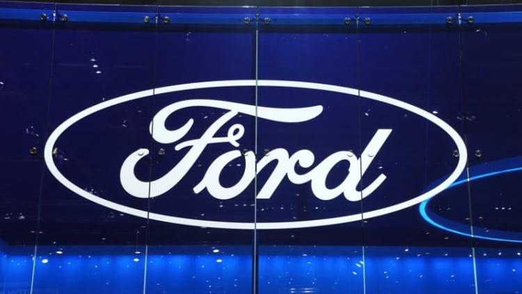 Focus and Fiesta owners sue Ford over faulty transmissions