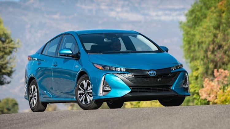 Toyota: Every future Prius might be a plug-in hybrid