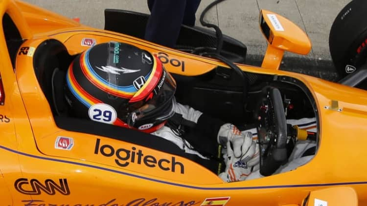 Alonso interview, part 2: He says F1-Indy crossovers boost racing