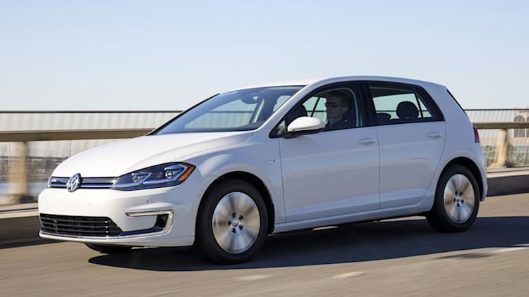A Golf by any other name | 2017 Volkswagen e-Golf First Drive