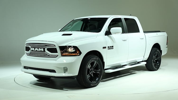 2018 Ram 1500 gets more updates with the Sport and Big Horn Black editions