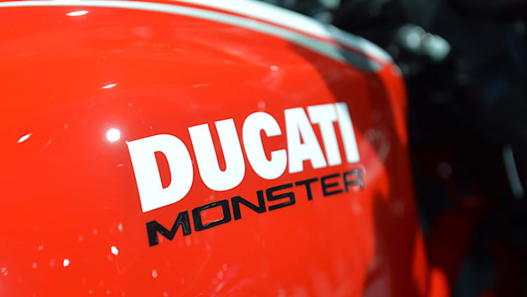 Volkswagen reportedly considering selling Ducati
