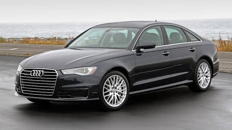 2016 Audi A6 First Drive [w/video]