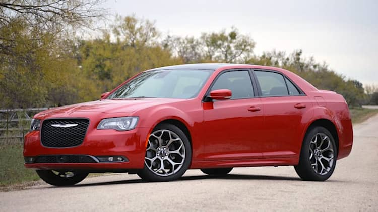 2015 Chrysler 300 First Drive [w/video]