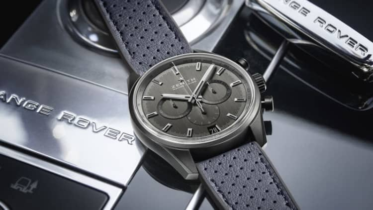 The $170,000 Breitling in the Bentley Bentayga, and other cobranding stories
