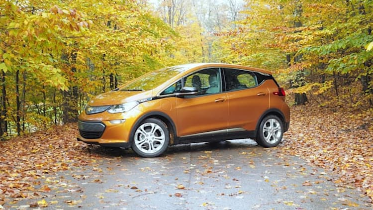 1 in 7 Americans say they might buy an EV next, as sales of electrics surge