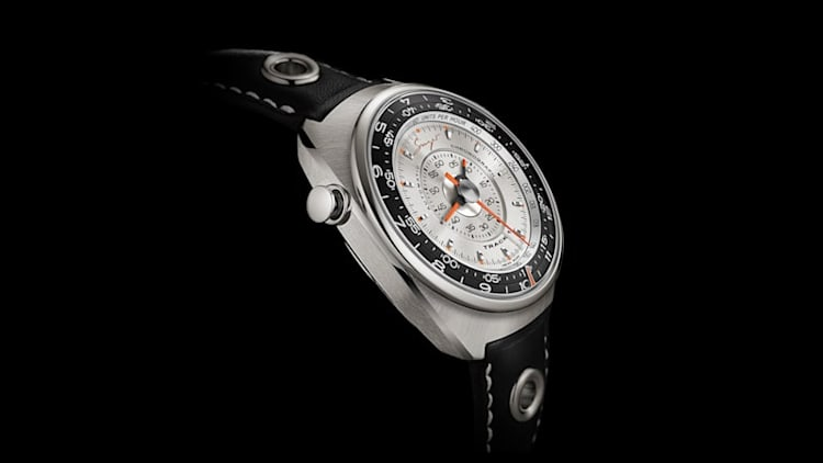 The most affordable Singer is this $41,000 watch