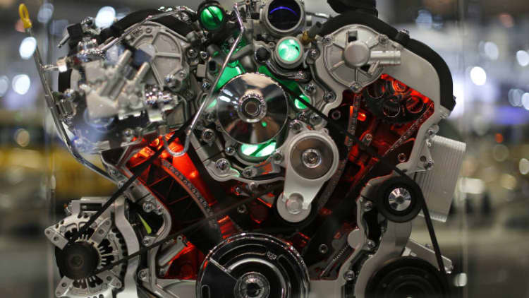 Researchers who busted VW cheating say FCA's diesels dirty, too